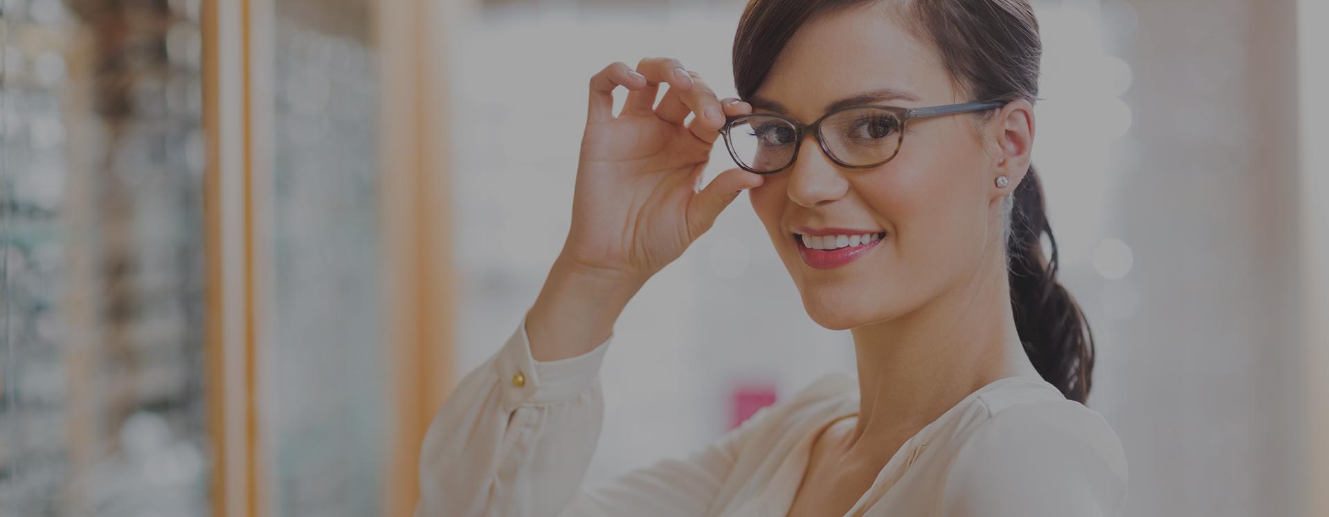Takové brýle jsem vždycky chtěla